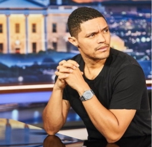 Check Out The Multi-Billionaire Who's A Big Fan Of Trevor Noah